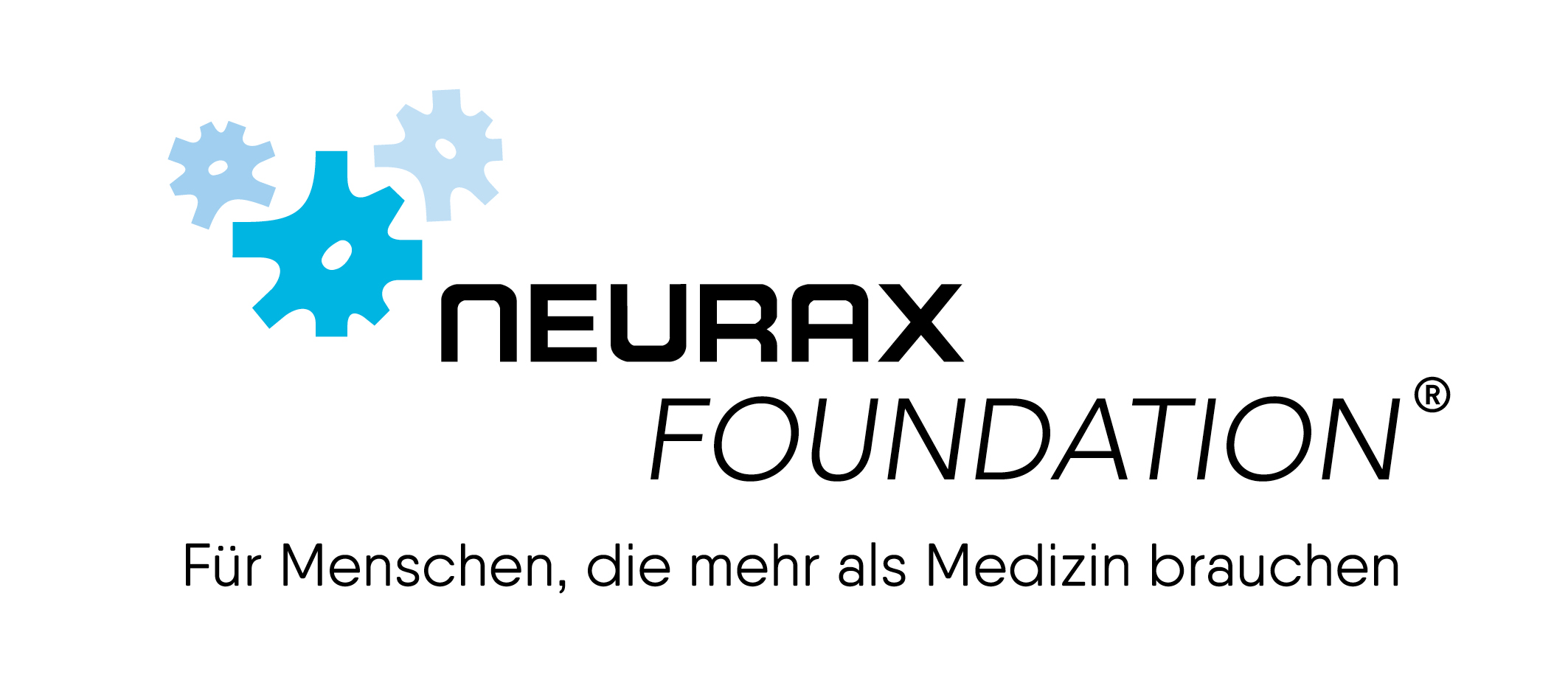 Logo_NEURAX_FOUNDATION_mit_claim
